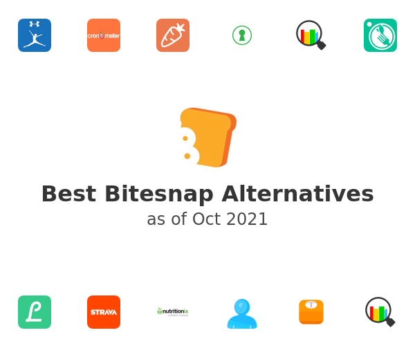 Best Bitesnap Alternatives