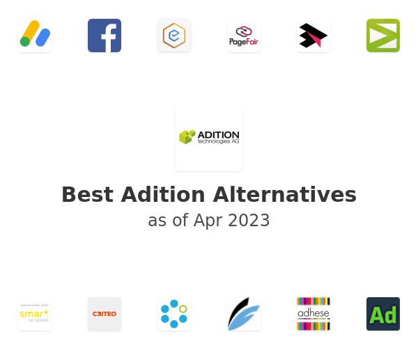 Best Adition Alternatives