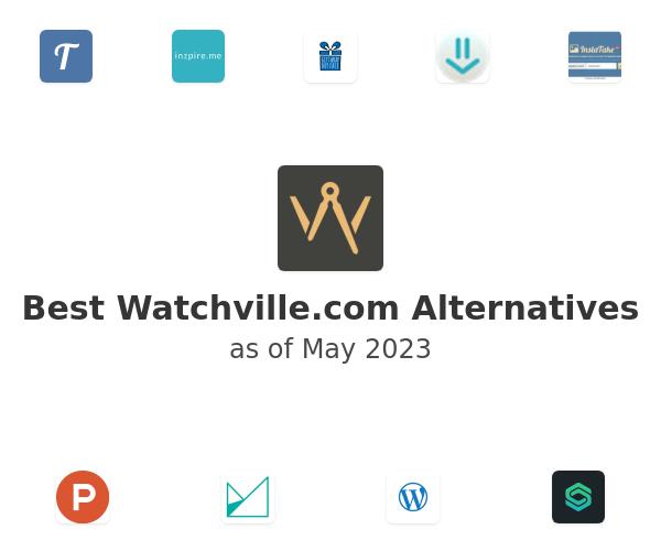 Best Watchville.com Alternatives