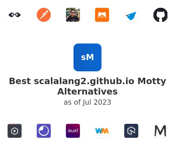 Best Motty Alternatives