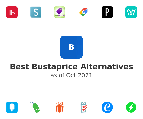Best Bustaprice Alternatives