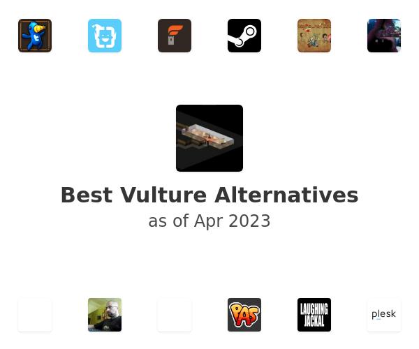 Best Vulture Alternatives