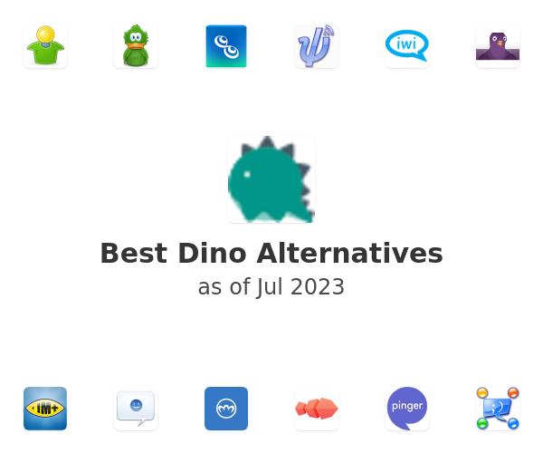 Best Dino Alternatives