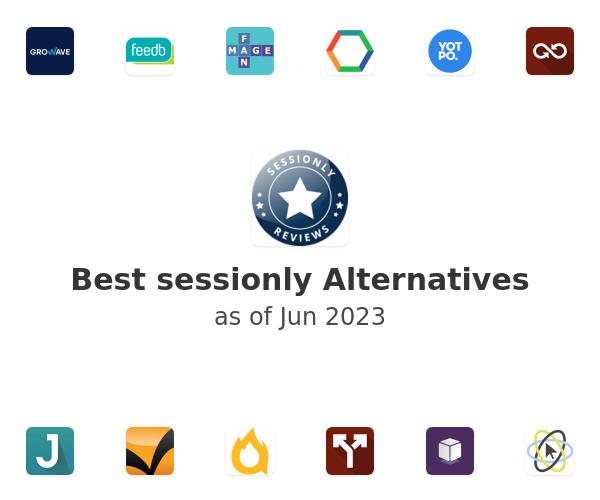 Best sessionly Alternatives