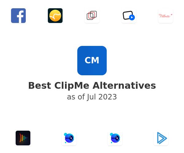 Best ClipMe Alternatives