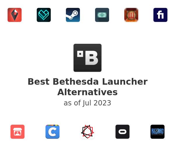 Best Bethesda Launcher Alternatives