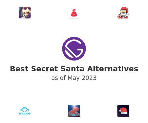 Best Secret Santa Alternatives