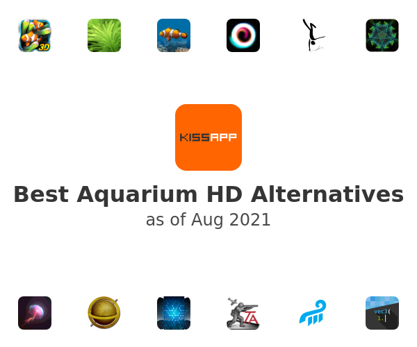 Best Aquarium HD Alternatives