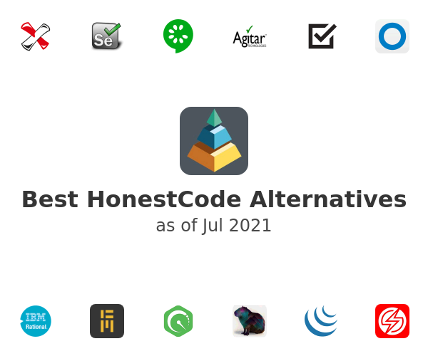 Best HonestCode Alternatives