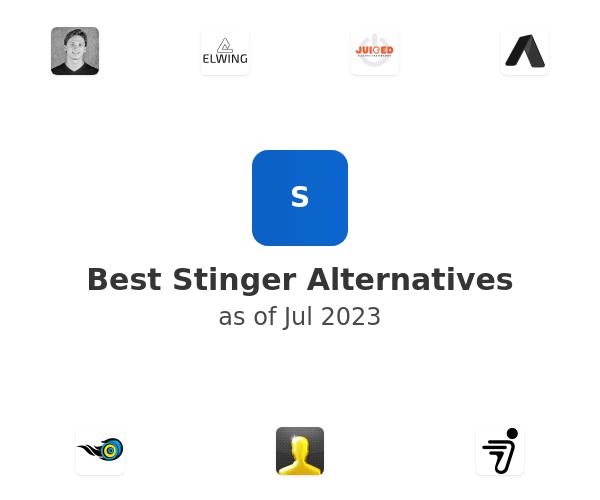 Best Stinger Alternatives