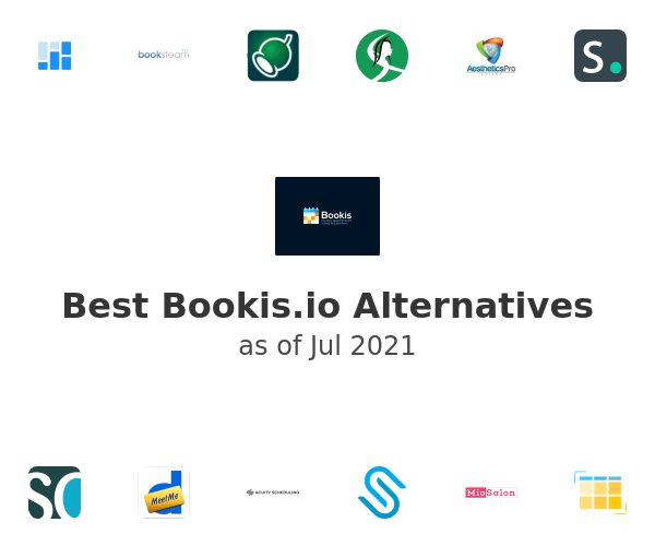 Best Bookis.io Alternatives