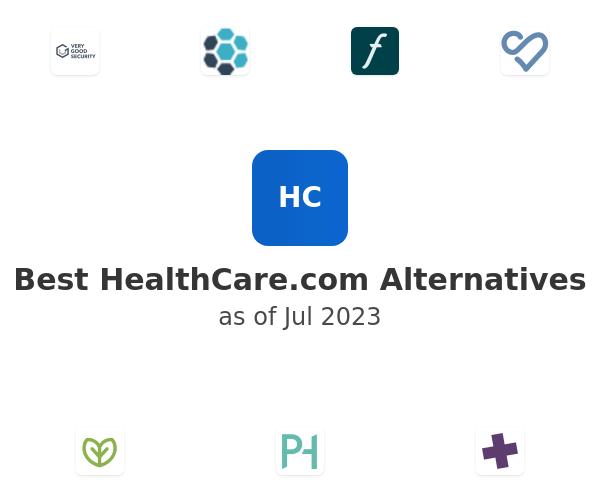 Best HealthCare.com Alternatives
