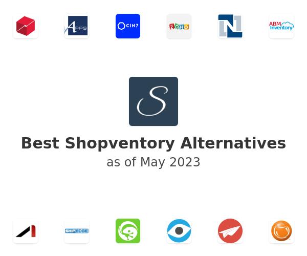 Best Shopventory Alternatives