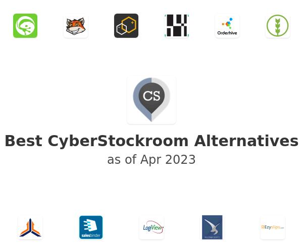 Best CyberStockroom Alternatives