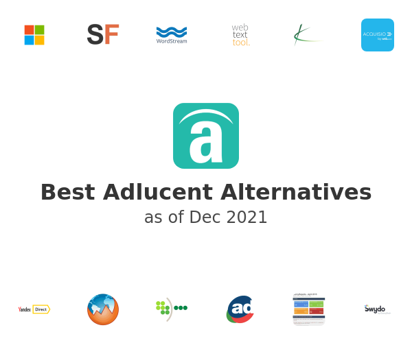 Best Adlucent Alternatives