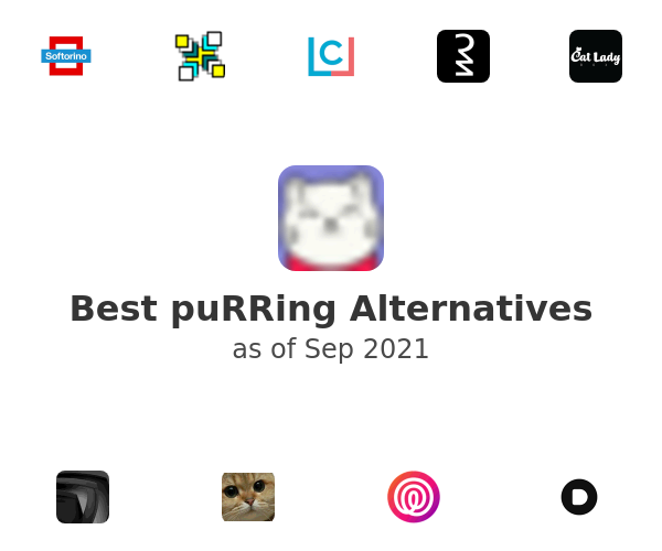 Best puRRing Alternatives