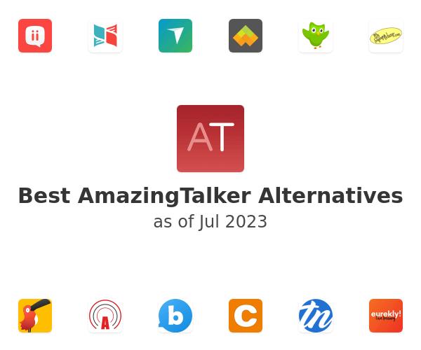 Best AmazingTalker Alternatives