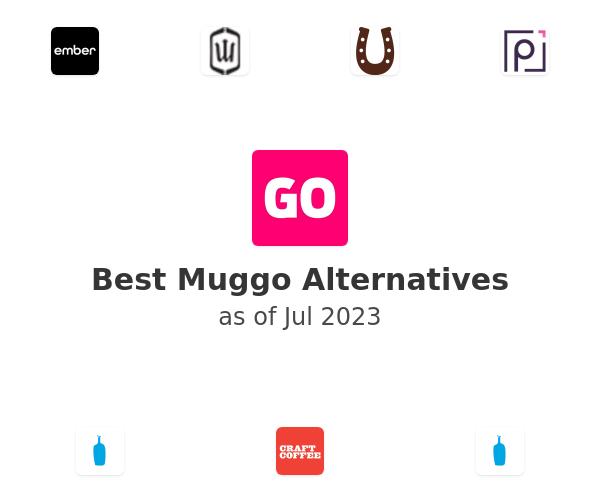 Best Muggo Alternatives