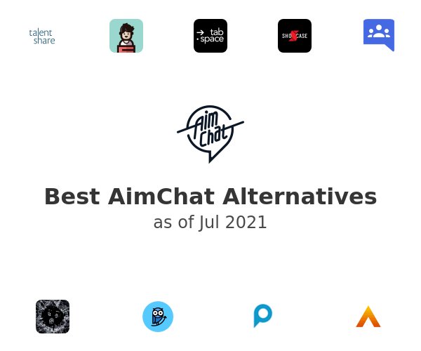 Best AimChat Alternatives