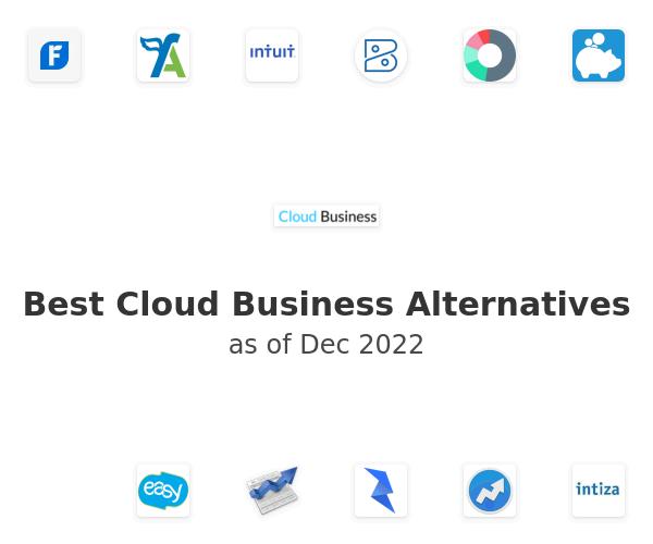 Best Cloud Business Alternatives