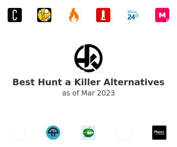 Best Hunt a Killer Alternatives