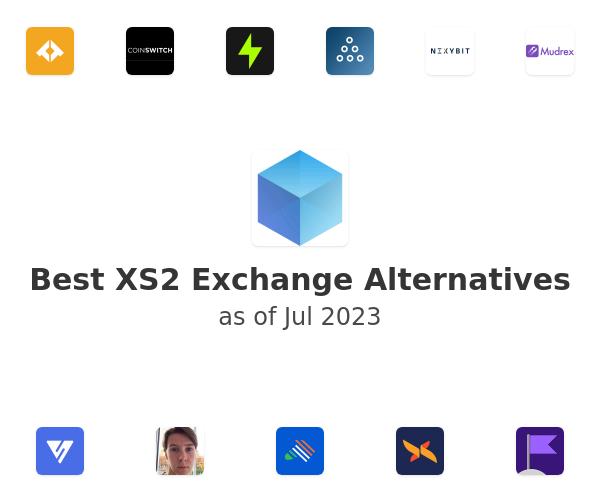 Best XS2 Exchange Alternatives