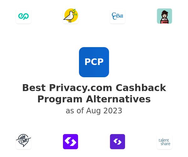 Best Privacy.com Cashback Program Alternatives