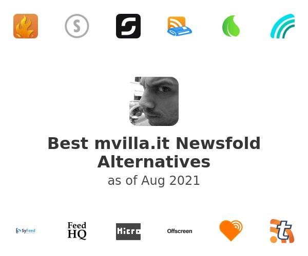 Best Newsfold Alternatives