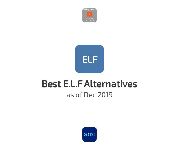 Best E.L.F Alternatives