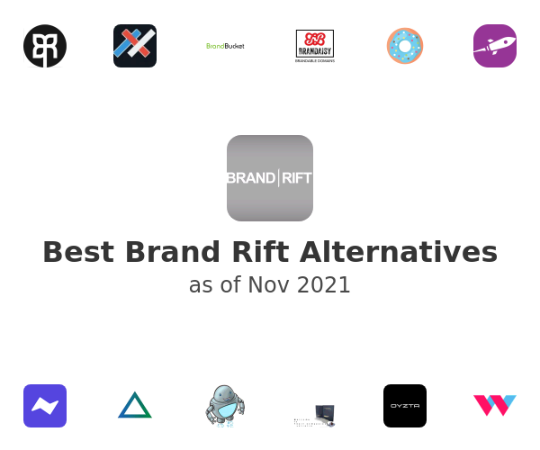 Best Brand Rift Alternatives