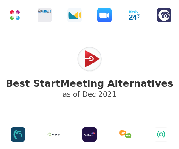 Best StartMeeting Alternatives