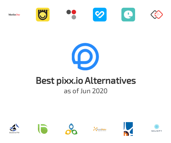 Best pixx.io Alternatives