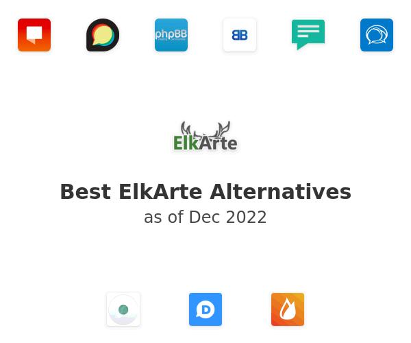 Best ElkArte Alternatives