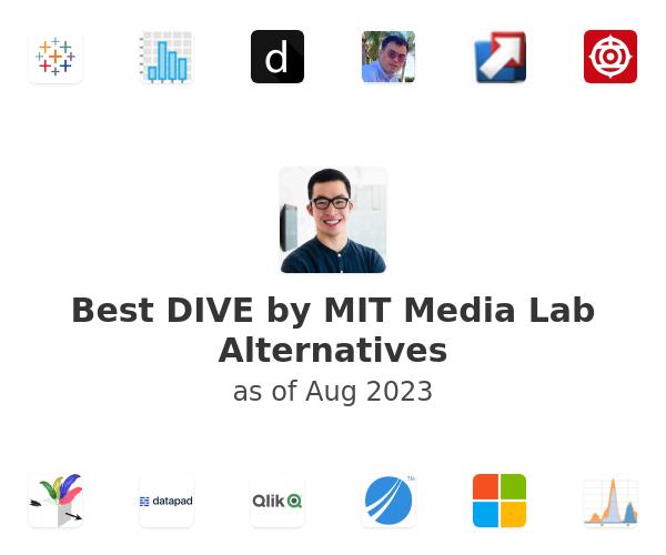 Best DIVE by MIT Media Lab Alternatives