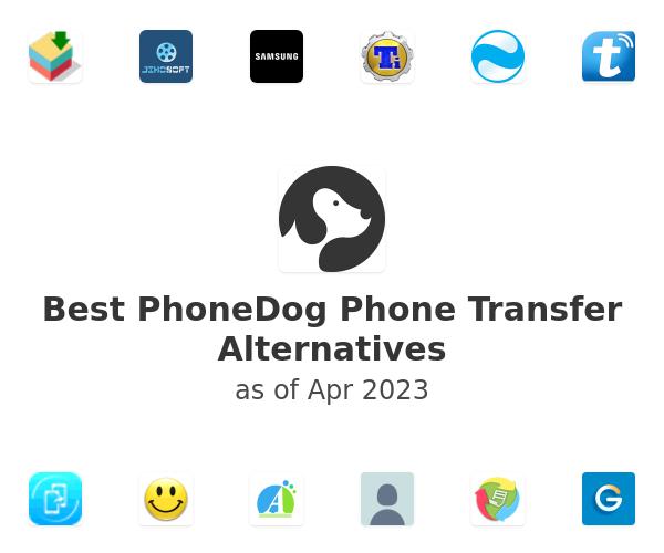 Best PhoneDog Phone Transfer Alternatives