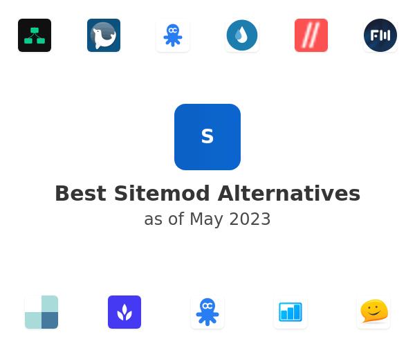 Best Sitemod Alternatives