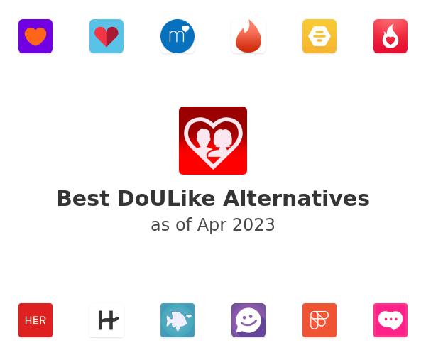 Best DoULike Alternatives