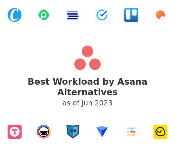 Best Workload by Asana Alternatives