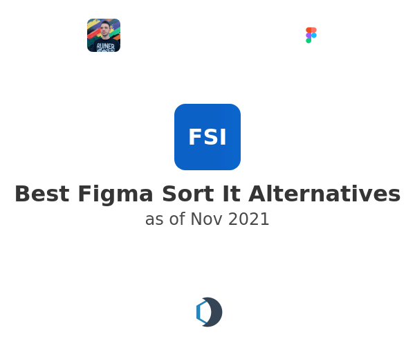Best Figma Sort It Alternatives