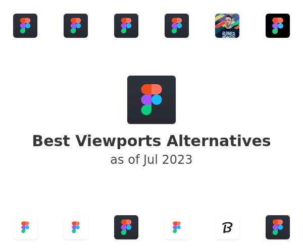 Best Viewports Alternatives