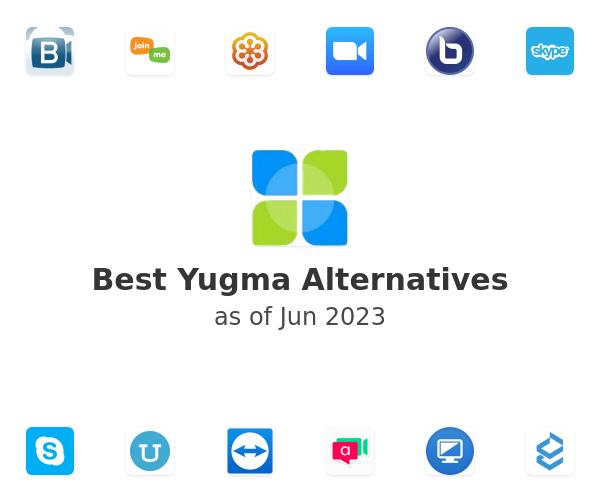 Best Yugma Alternatives