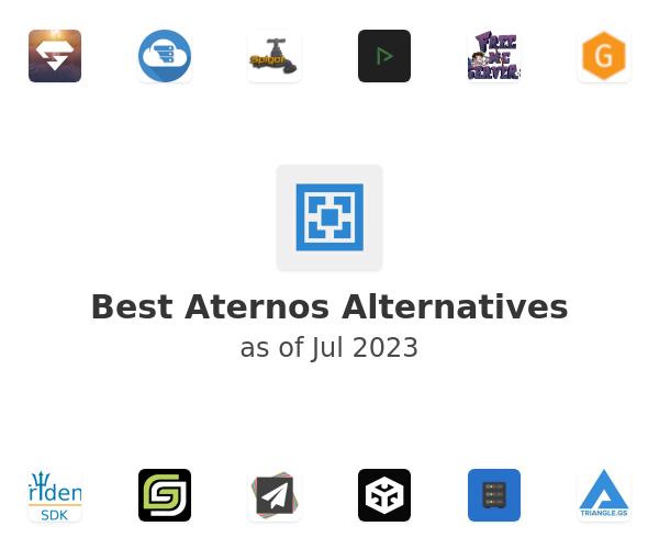 Best Aternos Alternatives