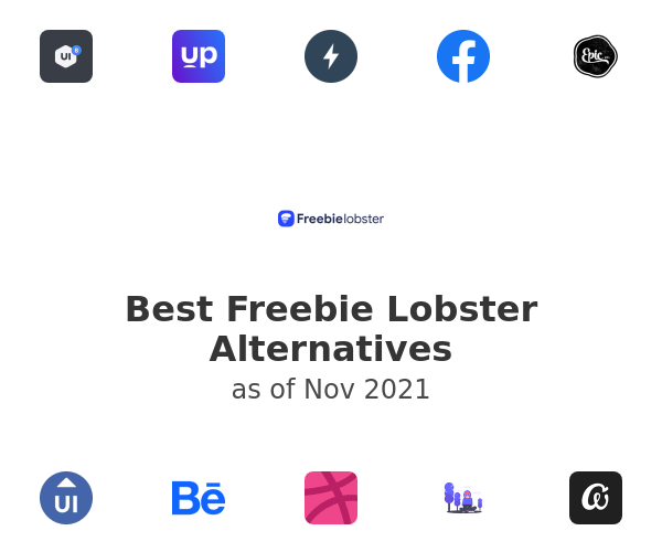 Best Freebie Lobster Alternatives