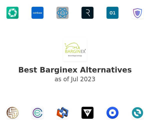 Best Barginex Alternatives