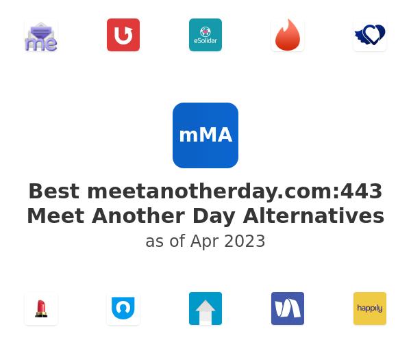 Best Meet Another Day Alternatives