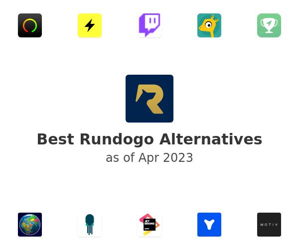 Best Rundogo Alternatives