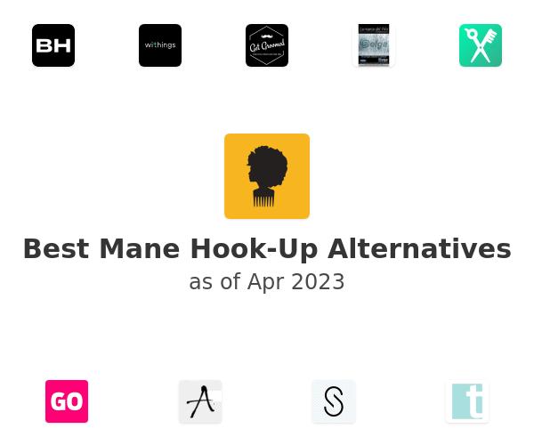Best Mane Hook-Up Alternatives