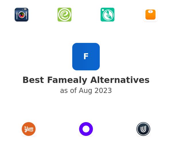 Best Famealy Alternatives