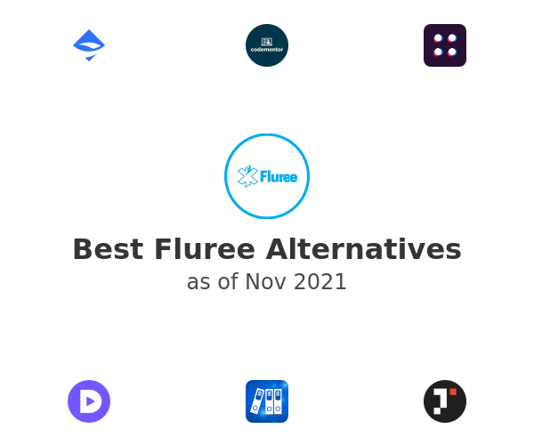 Best Fluree Alternatives