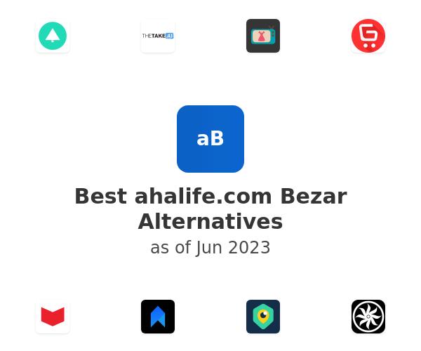 Best Bezar Alternatives